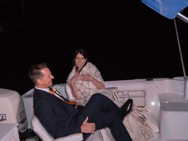Daniel and Lauren's Wedding in Rye, New York 111