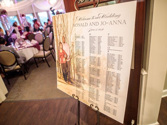 Ronald and Jo-Anna's Wedding in Evansville, Indiana 33