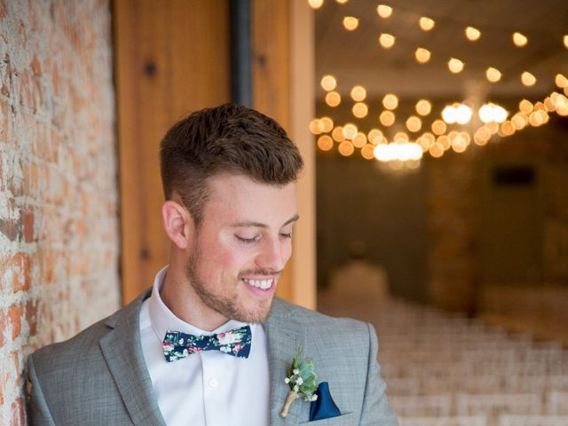 Marty and Courtney's Wedding in Faribault, Minnesota 19