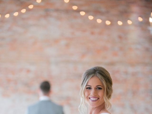 Marty and Courtney's Wedding in Faribault, Minnesota 21