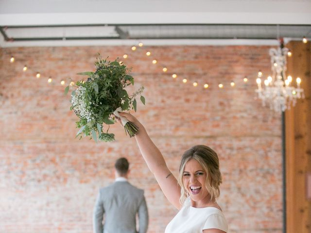 Marty and Courtney's Wedding in Faribault, Minnesota 22