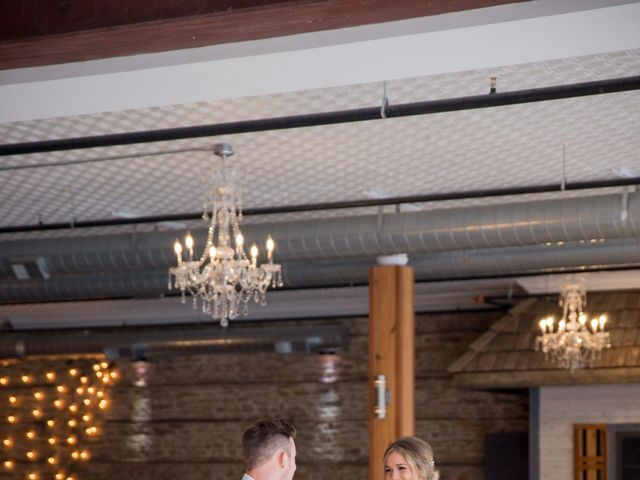 Marty and Courtney's Wedding in Faribault, Minnesota 23