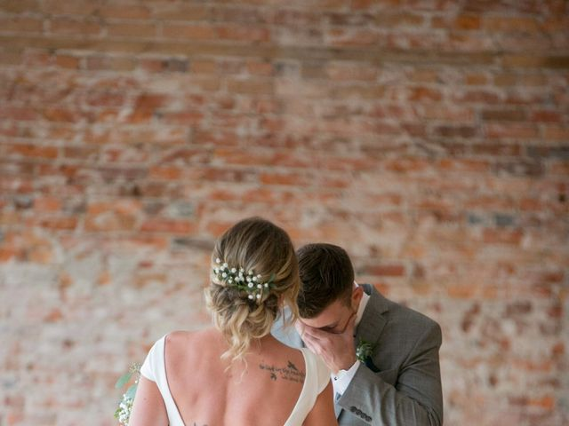 Marty and Courtney's Wedding in Faribault, Minnesota 24