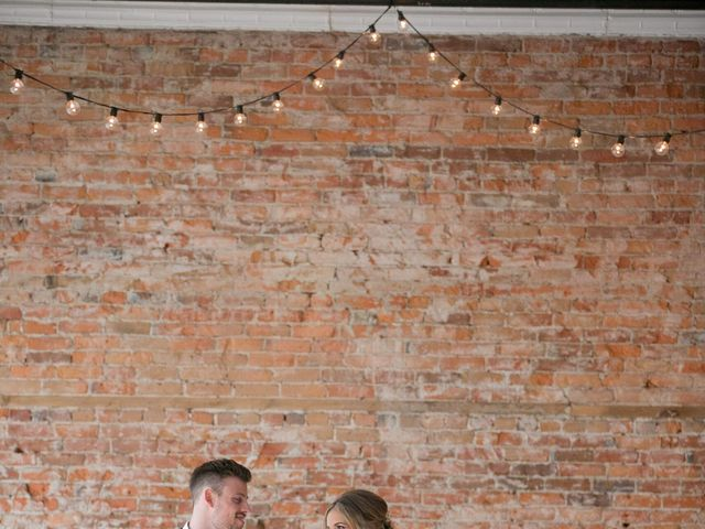 Marty and Courtney's Wedding in Faribault, Minnesota 25