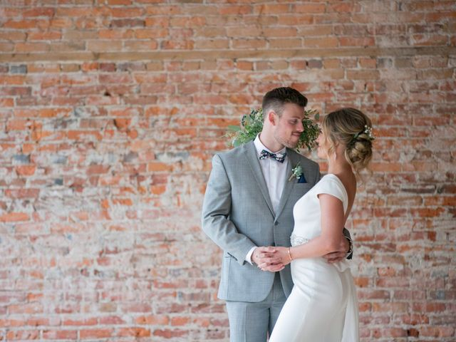 Marty and Courtney's Wedding in Faribault, Minnesota 26