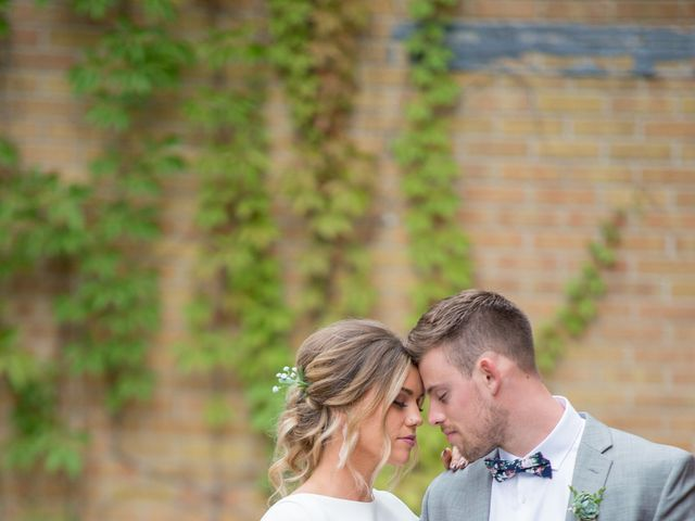 Marty and Courtney's Wedding in Faribault, Minnesota 31