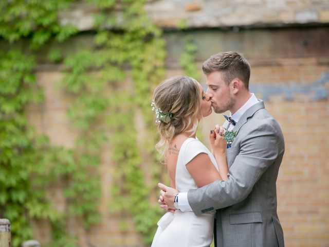 Marty and Courtney's Wedding in Faribault, Minnesota 32