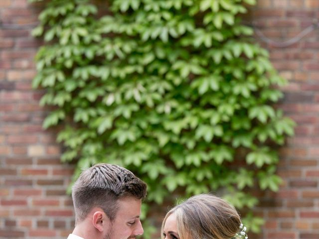 Marty and Courtney's Wedding in Faribault, Minnesota 33