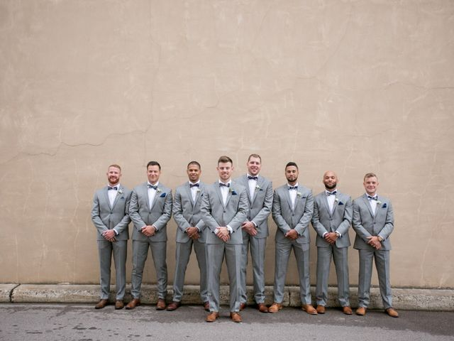Marty and Courtney's Wedding in Faribault, Minnesota 41