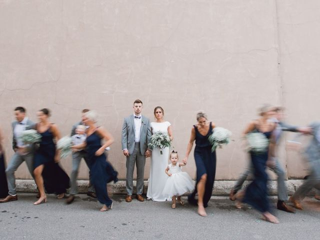 Marty and Courtney's Wedding in Faribault, Minnesota 42