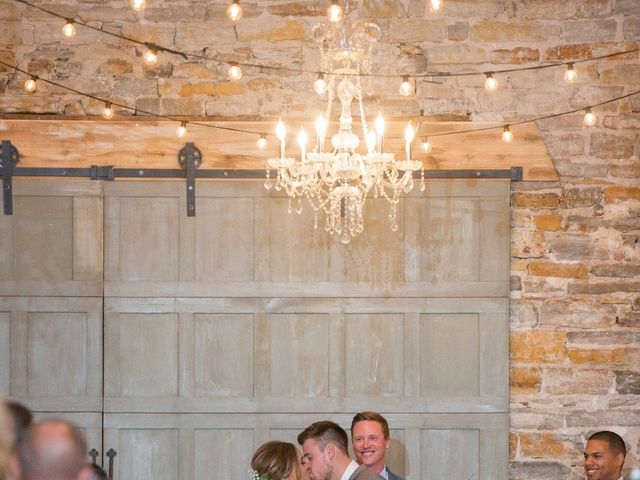 Marty and Courtney's Wedding in Faribault, Minnesota 55