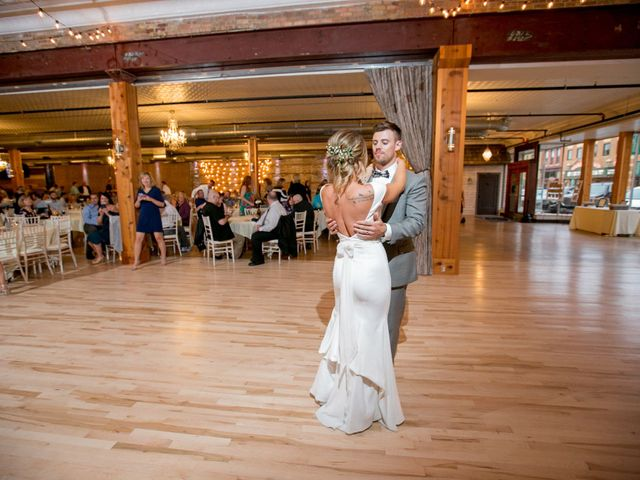 Marty and Courtney's Wedding in Faribault, Minnesota 72