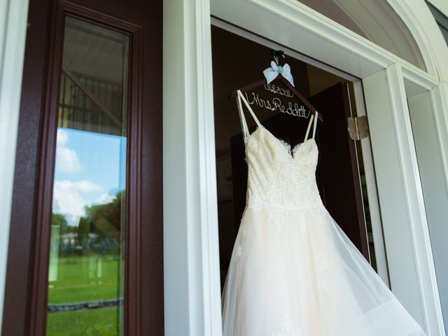 Johnathan and Marie's Wedding in Rochester, New York 1
