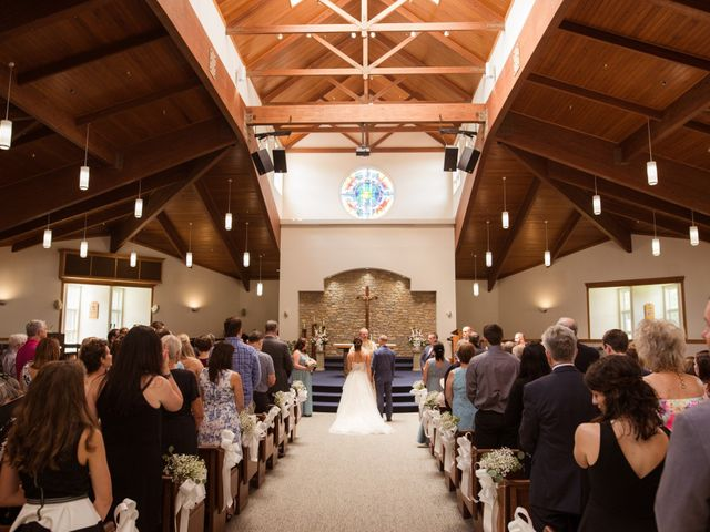 Johnathan and Marie's Wedding in Rochester, New York 8