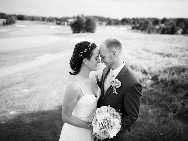Johnathan and Marie's Wedding in Rochester, New York 2