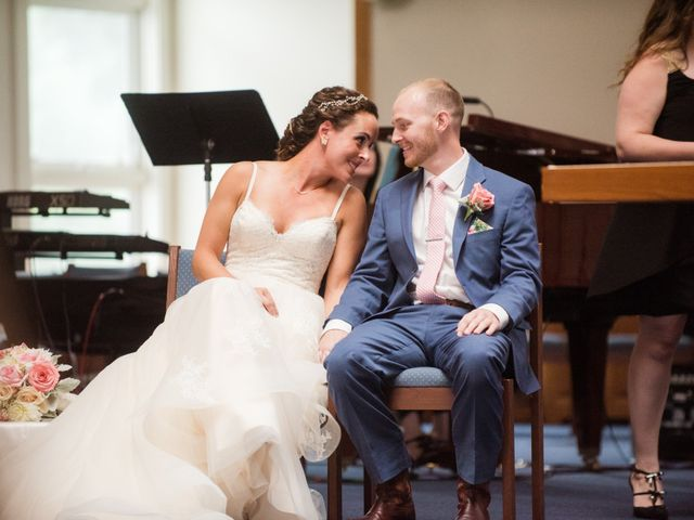 Johnathan and Marie's Wedding in Rochester, New York 10