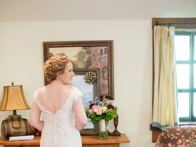 Martha and Victoria's Wedding in Sylva, North Carolina 5