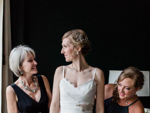 Jojoe and Meegan's Wedding in Portland, Oregon 10