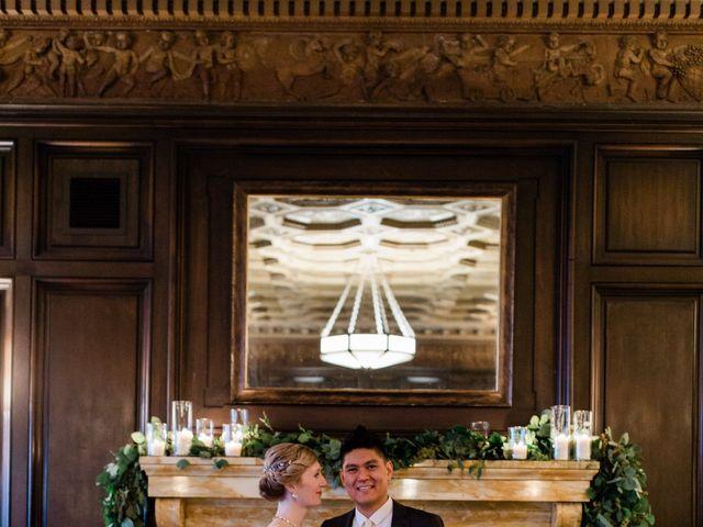 Jojoe and Meegan's Wedding in Portland, Oregon 28