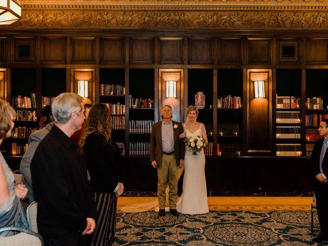 Jojoe and Meegan's Wedding in Portland, Oregon 39