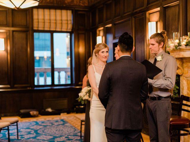 Jojoe and Meegan's Wedding in Portland, Oregon 43
