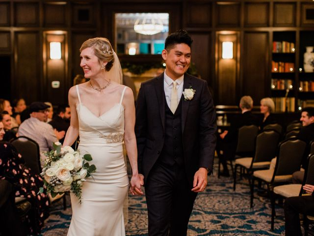 Jojoe and Meegan's Wedding in Portland, Oregon 47