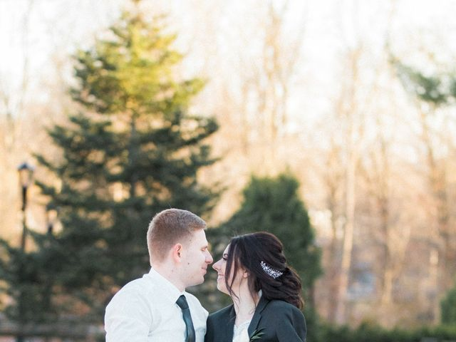 The wedding of Ritta and Yaroslav
