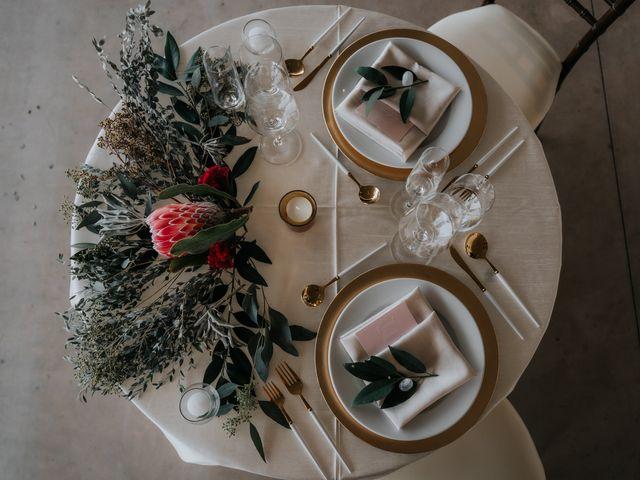 Calvin and Delena's Wedding in Paso Robles, California 5