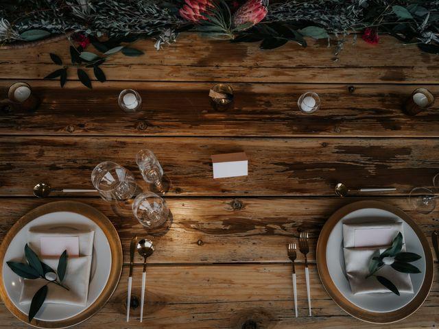 Calvin and Delena's Wedding in Paso Robles, California 8