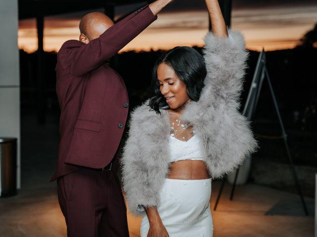 Calvin and Delena's Wedding in Paso Robles, California 50