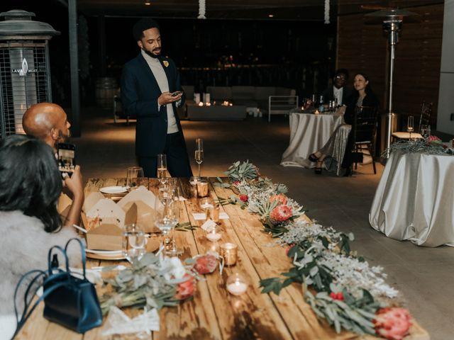 Calvin and Delena's Wedding in Paso Robles, California 54