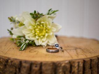 The wedding of Erica and Scott 3