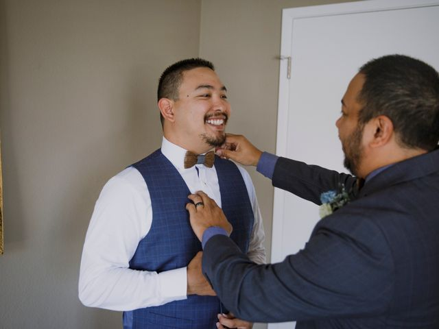 Bertrand and Natalie's Wedding in Fremont, California 4