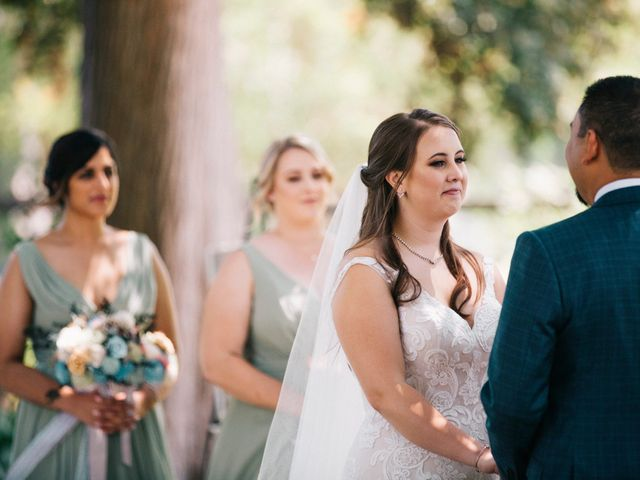 Bertrand and Natalie's Wedding in Fremont, California 11