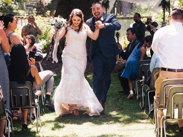 Bertrand and Natalie's Wedding in Fremont, California 13