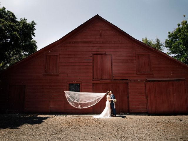 Bertrand and Natalie's Wedding in Fremont, California 16