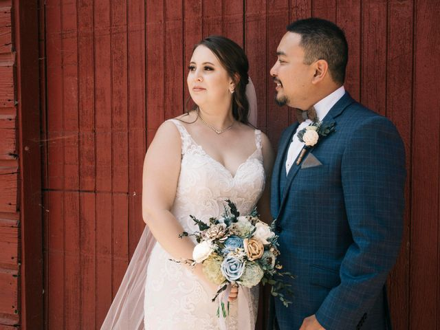 Bertrand and Natalie's Wedding in Fremont, California 17