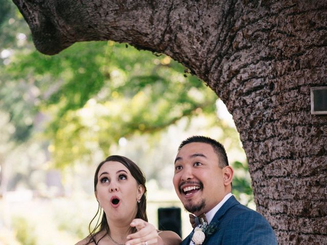 Bertrand and Natalie's Wedding in Fremont, California 22