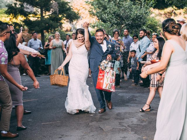 Bertrand and Natalie's Wedding in Fremont, California 24