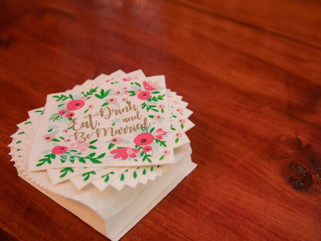 Gregory and Shannon's Wedding in Scituate, Massachusetts 1