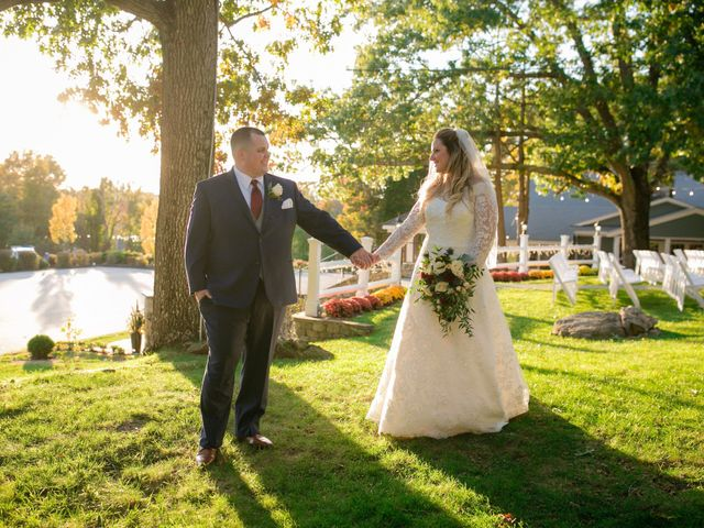 Gregory and Shannon's Wedding in Scituate, Massachusetts 2