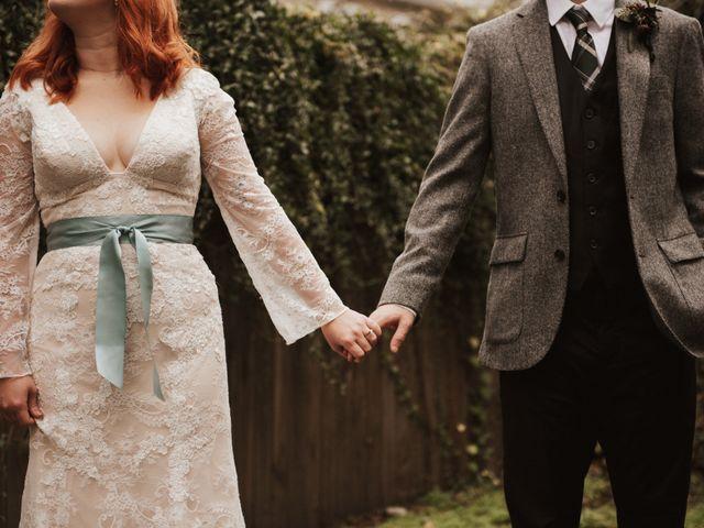 Preston and Ainsley's Wedding in Savannah, Georgia 21