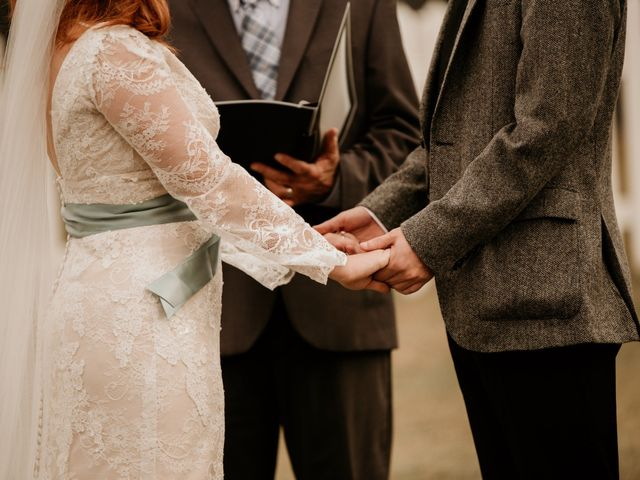 Preston and Ainsley's Wedding in Savannah, Georgia 24