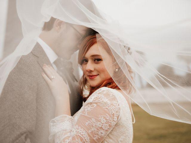 Preston and Ainsley's Wedding in Savannah, Georgia 32