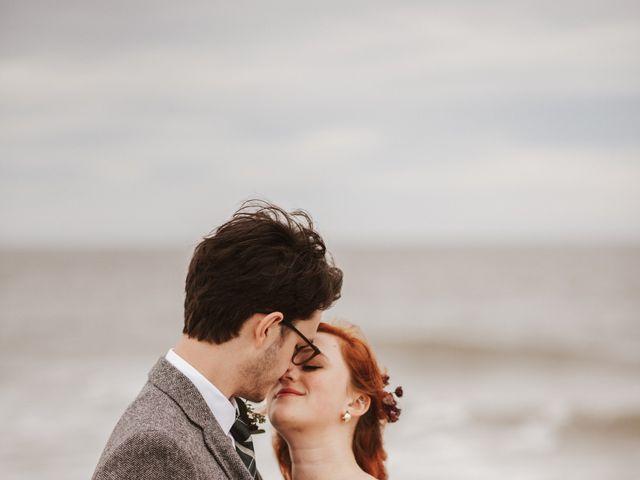 Preston and Ainsley's Wedding in Savannah, Georgia 37