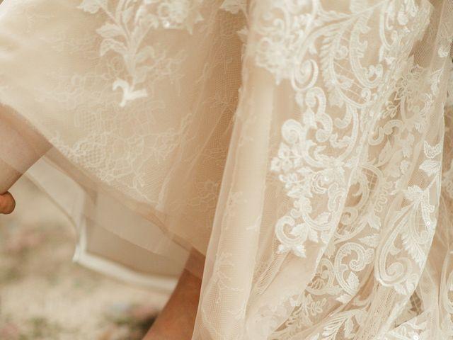 Joshua and Melissa's Wedding in Sycamore, Illinois 14
