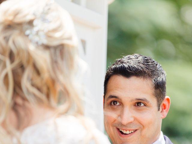 Joshua and Melissa's Wedding in Sycamore, Illinois 21