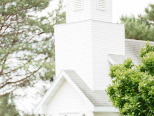 Joshua and Melissa's Wedding in Sycamore, Illinois 37