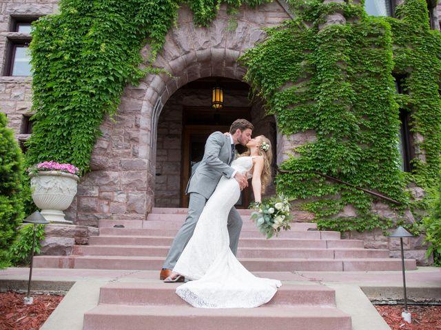 Nat and Jill's Wedding in Minneapolis, Minnesota 2