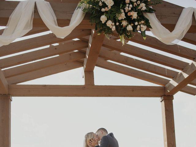 Britanie and Caleb's Wedding in Goode, Virginia 25